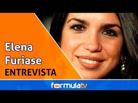Elena Furiase se sincera y opina sobre el final de 'El internado'