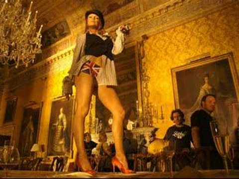 Fergie - Wake Up