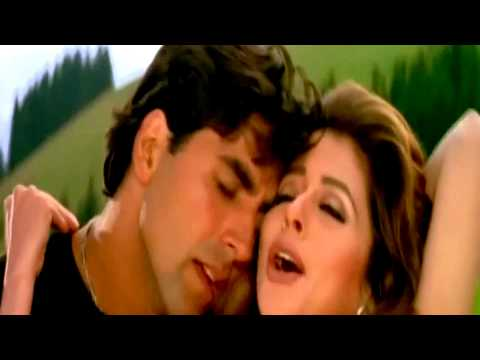 Tu Maange Dil - Aflatoon (1997) *HD* 1080p Music Video