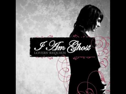 I Am Ghost - Our Friend Lazarus Sleeps