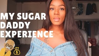 STORYTIME: SUGAR ZADDY EXPERIENCE / IS YOUR SUGAR DADDY MARRIED? LETS TALK!