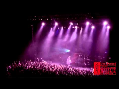 妖精帝國Live- Bericht#07 2015.04.12@Zepp Tokyo@Tokyo,JPN