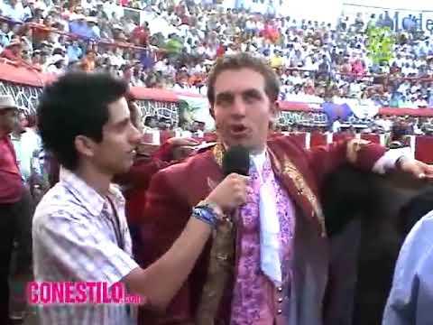 CETV : Fiestas de Octubre en Ahuacatlan