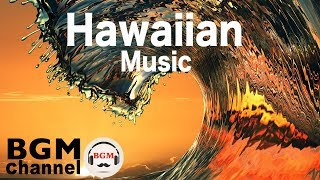 Laid Back Hawaiian Music: Tropical Island Music - Relaxing Beach Cafe Music