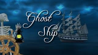 Monster High Stories With Toys & Dolls - GHOST SHIP!! DRACUAND THE GHOULS ARE SCARED