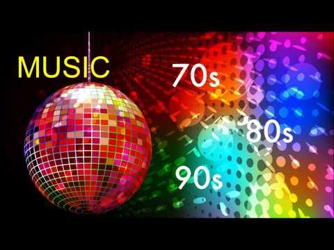 LA MEJOR MUSICA DE LOS 70S 80S Y 90S HITS EXITOS