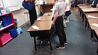 CCS Eartraining -Kindergarten lesson