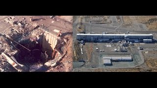 Are We at War? Massive Hole & Tunnel Collapse Hanford Plutonium Nuclear Facility