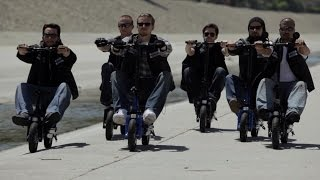 Scoots of Anarchy - Sons of Anarchy parody