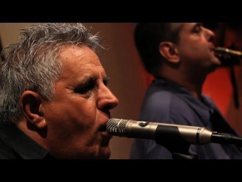 Brazilia: the sound of Brazil promotion sampler Jaider De Oira and John Stefulj