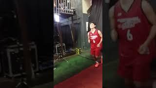 Star magic basketball 2018 part2