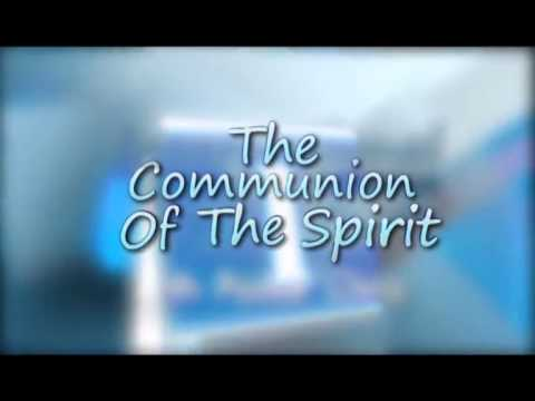 Pastor Chris Teaching Episode 34 - Communion Of The Spirit video