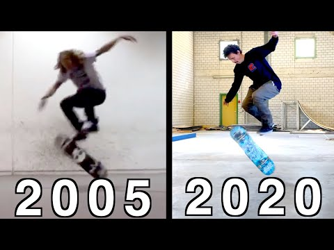 2005 King Of The Road Tricks Challenge!