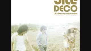 JiLL-Decoy association -  Flower Bud