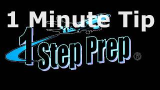 Smoother Landings! 1 Min Tip! B737 & A320