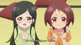 loli king funny anime moment