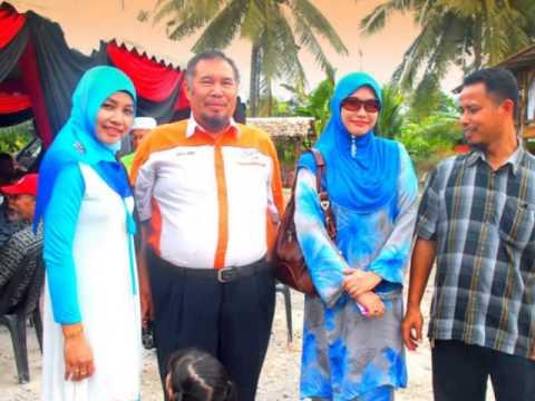 Majlis Nasi Ambeng Persatuan Alumni SMK Dato' Harun Tg Karang