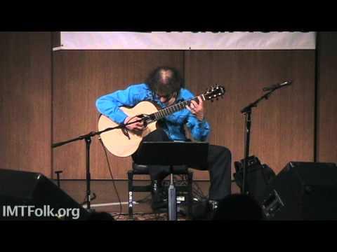 DADGAD Cafe&Hymn 11, Pierre Bensusan