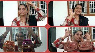Shopping vlog||టూర్ లో నేను ఏమి కొన్నాను ??, అక్కడ చాలా తక్కువ తెలుసా!!!