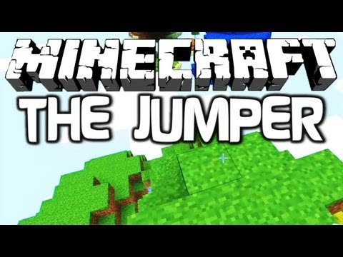 The Jumper #7 [Map] - Let's Play Minecraft