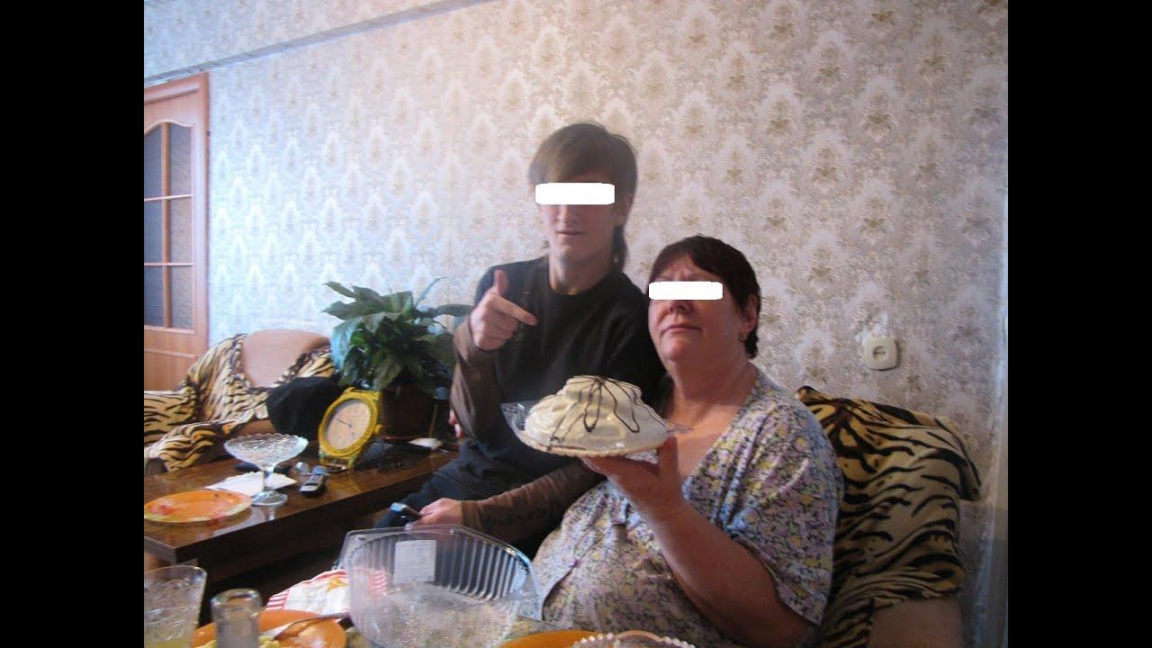 С бабушкой валетом 2 фотография