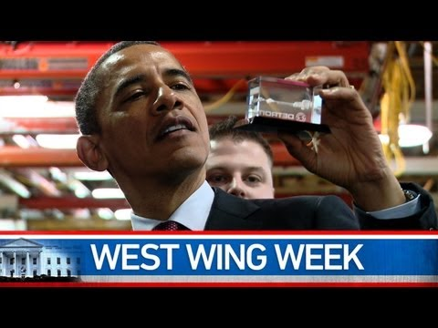 West Wing Week: 12/14/12 or