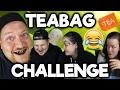 Teabag Challenge Ft. Erpewijks