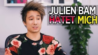 Julien Bams HATE VIDEO gegen mich...