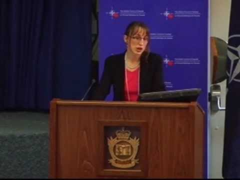 Securing Canada's Energy Future: Prof. Monica Gattinger