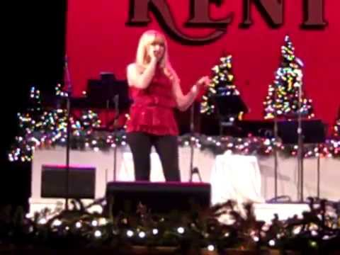 Trisha Yearwood - Take a Walk Though Bethlehem