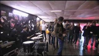 Watch Babyshambles The Blinding video