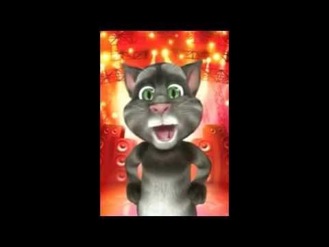 Il Gatto Tom Che Parla  (modificato)