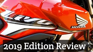 HONDA LIVO 2019 EDITION WITH CBS REVIEW || MILEAGE || TOP SPEED || HINDI