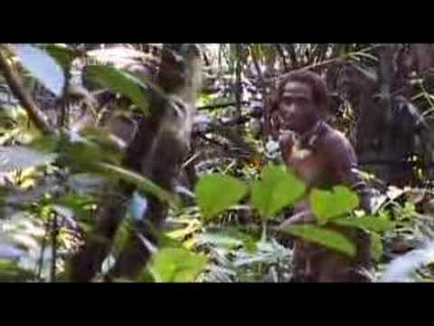First Contact (BBC4 Anthropology Season) - Part 1 of 6