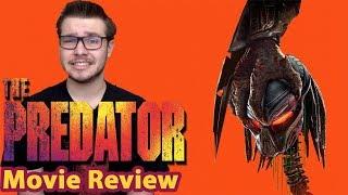 The Predator - Movie Review