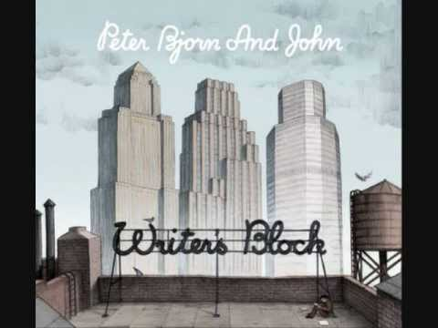 Up Against the Wall - Peter Bjorn and John