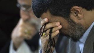 Un musulman voit JESUS et se converti au christianisme après l'apparition miraculeuse !
