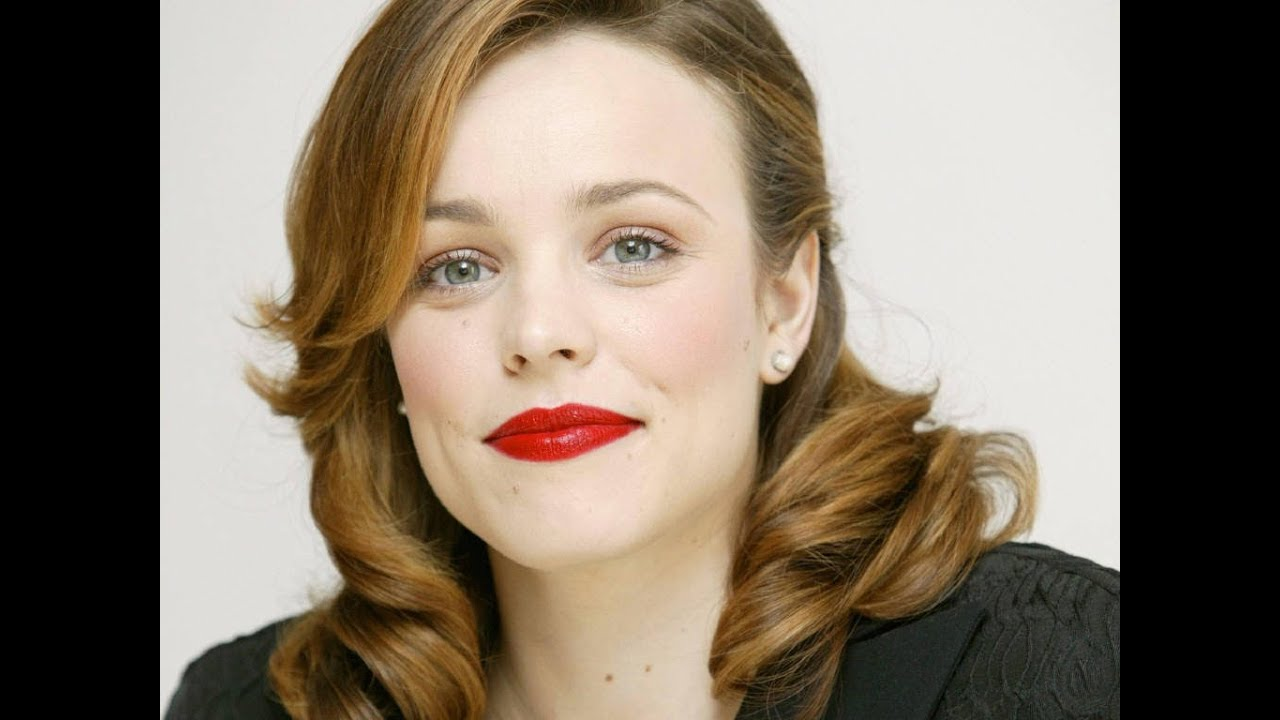 Rachel McAdams Inspired Makeup Look: The Notebook | Emma Louise ... Rachel Mcadams