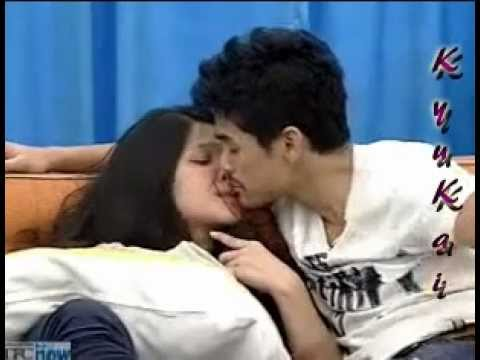 CARINIO 363 - Carlo & Tin Kissing Task on Valentines Day... Music Videos