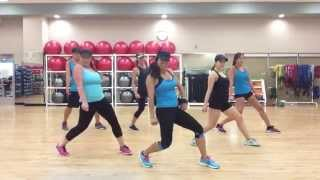 """Turn Down for What"" - DJ Snake & Lil Jon - Dance Fitness with Leilani Wilson"