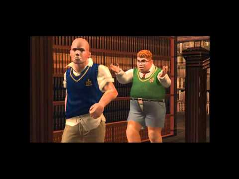 bully two hour video for childs play charity