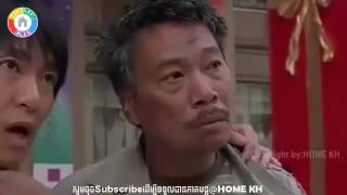 ស្តេចបាល់ទាត់ទិនហ្វី Sdach football Tinfy, Khmer & China Full Movie, Speak Khmer