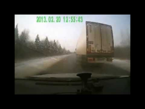 Failed Overtaking