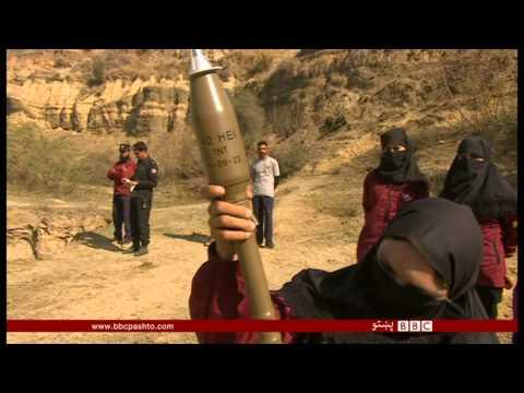 Bbc Pashto Tv Bulletin 13 March 2015 video