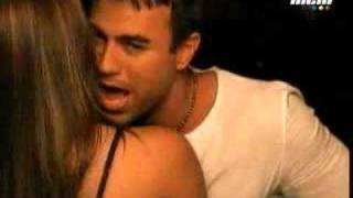 Enrique Iglesias ft. Whitney Houston - Could I Have This Kiss Forever