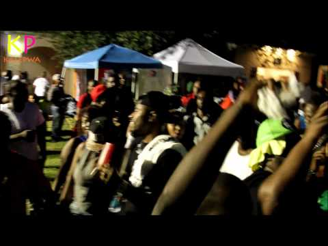 Rara Lakay at Haitian Culture, Music & Food Festival Delray, Beach FL July 05, 2014
