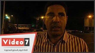 بالفيديو.. رئيس حى جنوب الجيزة يكشف سبب إزالة أكشاك الأمن بمحيط جامعة القاهرة