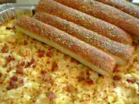 Mac Cheese Pizza Pizza Hut Premium Bacon Mac N'