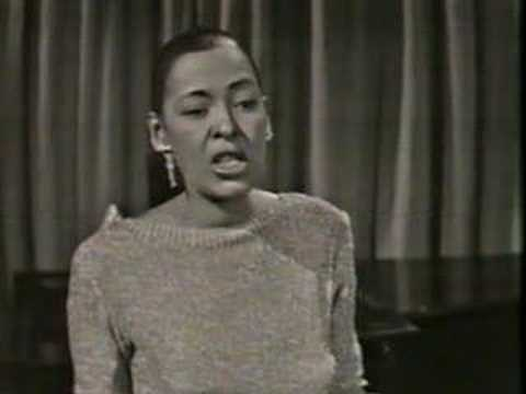 Billie Holiday - (I Love You) Porgy