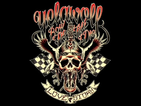 Yelawolf- Box Chevy 1, 2, 3, 4, and 5